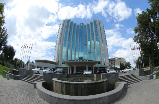 Photo of City Palace Hotel Tashkent