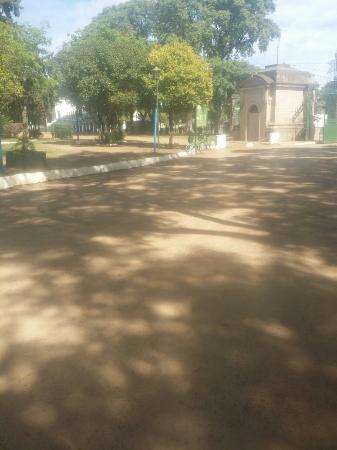 Parque Quiros
