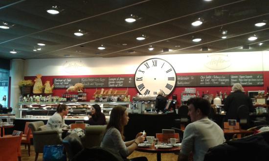 Café Bar Fil. Loeb Hofer Philipp