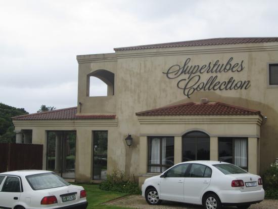Supertubes Guesthouse Photo