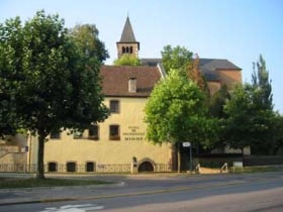 Echternach صورة فوتوغرافية