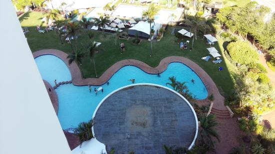 Breakers Resort Photo