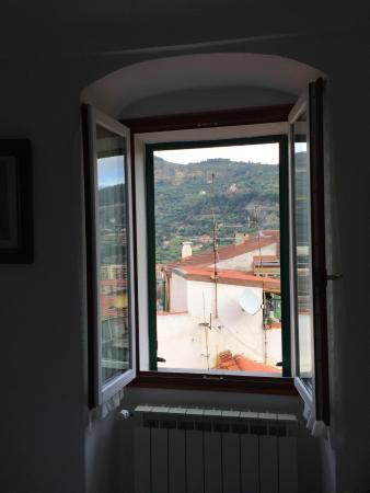 La Terrazza Dei Pelargoni B&B - Prices & Reviews (Ventimiglia, Italy ...