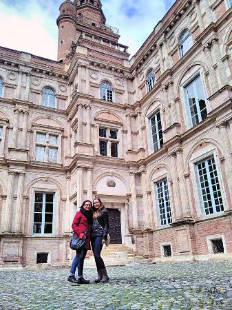 Walk2See - Toulouse Free Walking Tours