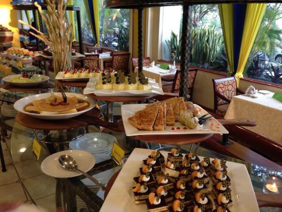 victoria s brasserie labuan island restaurant reviews photos rh tripadvisor com
