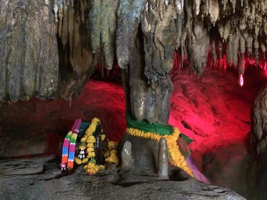 Huai Yot Thailand  city photo : ... ถ้ำ Picture of Khao Kob Cave, Huai Yot TripAdvisor