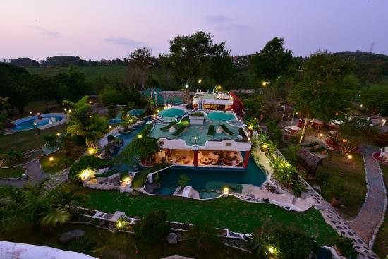 Mirabel Resort pet friendly hotel Pattaya