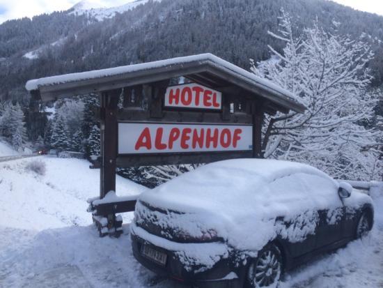 Alpenhof Hotel: photo0.jpg
