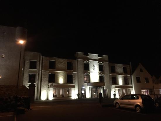 Ballygally Castle Hotel Tripadvisor