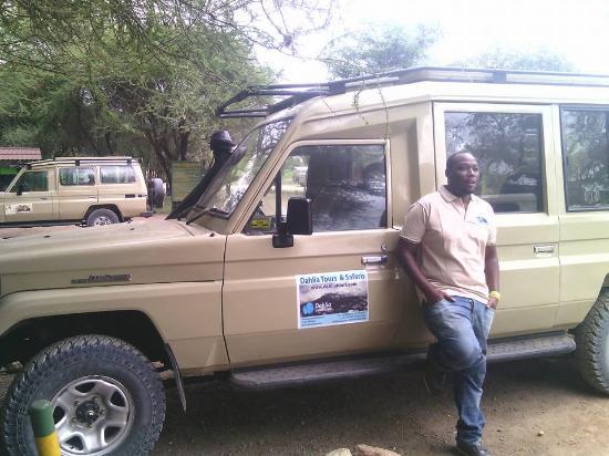 Dahlia Tours&Safaris