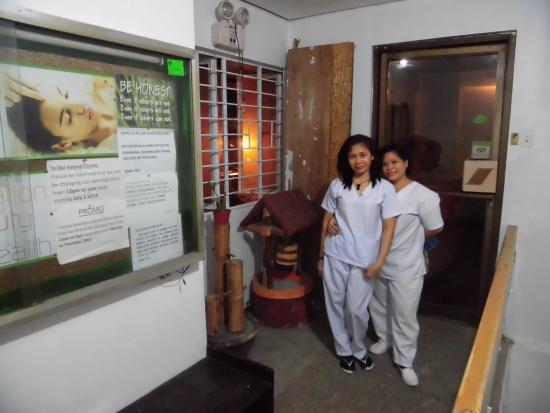 Best Body Scrub Spa Philippines