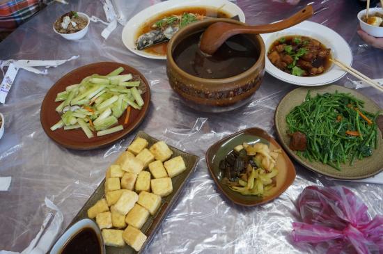 Ai Jiao Yi Cha Can