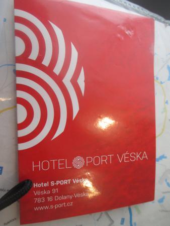 Foto de Hotel S-Port Veska
