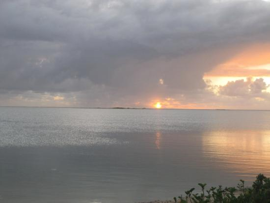 Pomene National Reserve-bild
