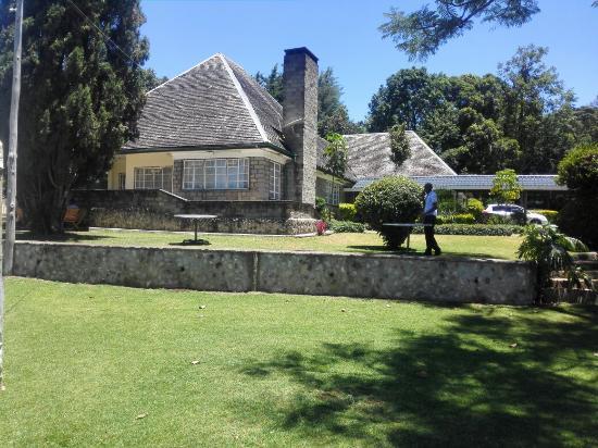 Rays Place Inn