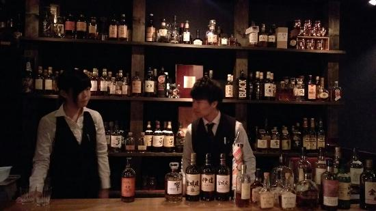 Pontocho Bar Kisshou