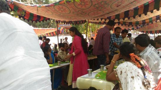 Nellore, India: Maha sivarathri