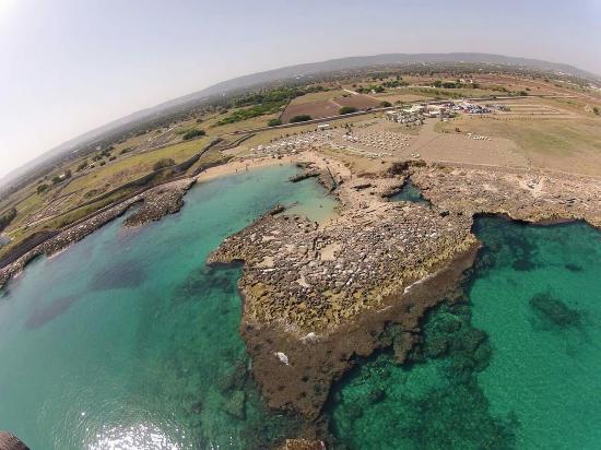 ArcheoLido Egnazia