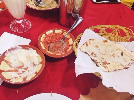 Restoran Sahara Tent: photo0.jpg