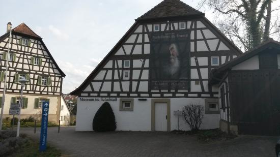 Museum im Schafstall