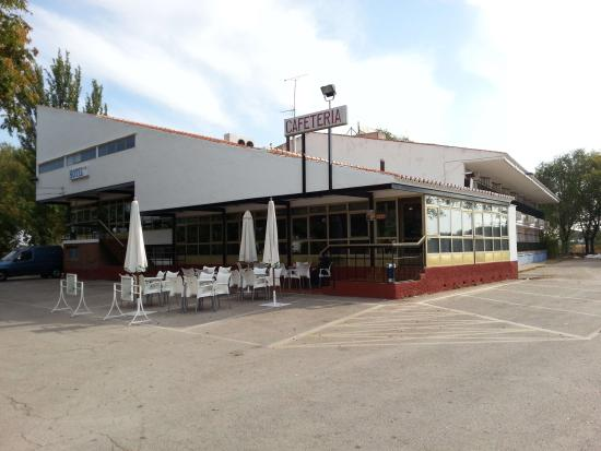 Photo of Hotel Manzanares