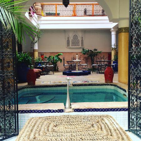 Photo of Riad Atlas Guest House Marrakech