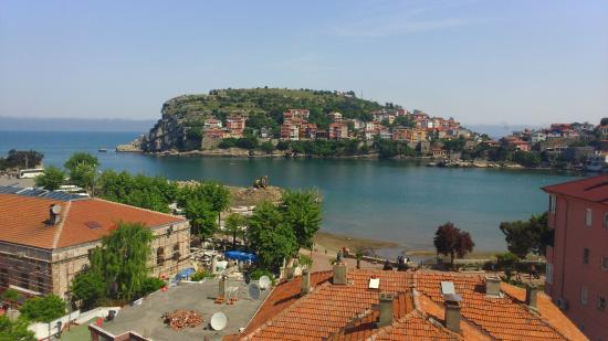 Seymen Otel Photo
