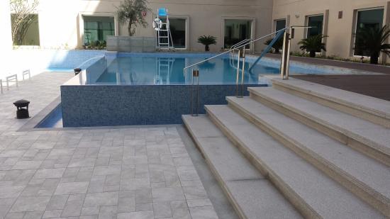 Free Laundry Facility Picture Of Hilton Garden Inn Dubai Mall Of The Emirates Dubai Tripadvisor