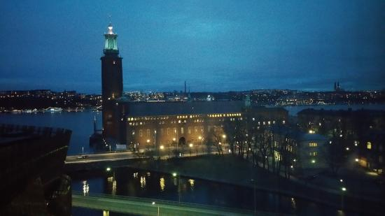 view from my room picture of radisson blu waterfront hotel rh tripadvisor co uk