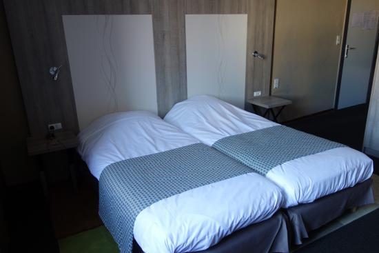 Hotel Mille Colonnes: /