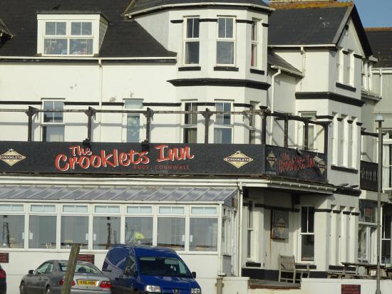 Foto de Crooklets Inn