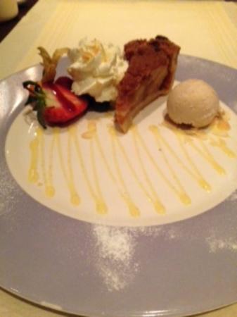 Brasserie buuren menu marche