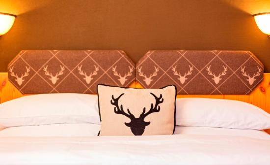 Hotel Sport Klosters: Guest room