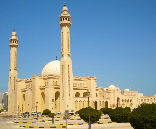Gray Line Emirates & Oman
