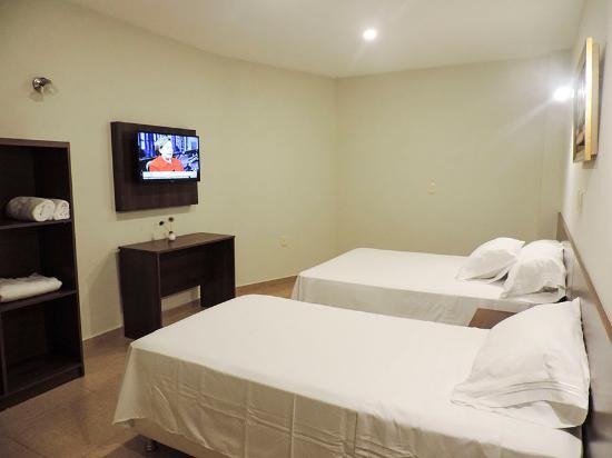 habitaciones doble vip picture of piringo hotel san ignacio rh tripadvisor co uk