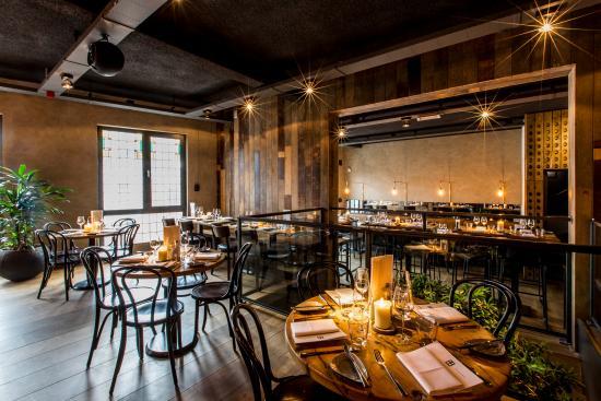 bistrobar berlin restaurant foto van bistrobar berlin. Black Bedroom Furniture Sets. Home Design Ideas