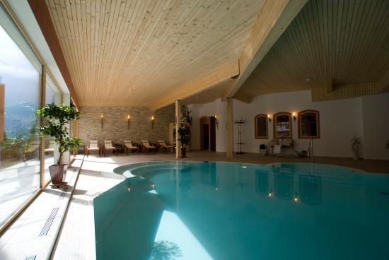 Hotel Bellaval: Schwimmbad