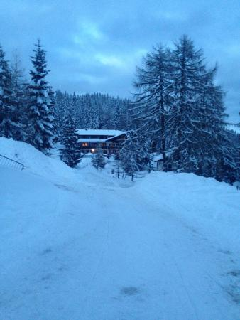 Hotel Olangerhof Mountain Resort : photo0.jpg