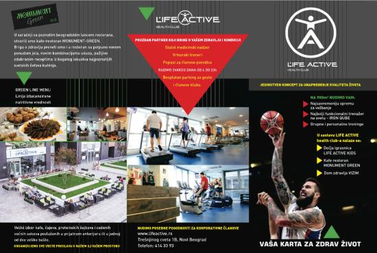 Life Active Health Club