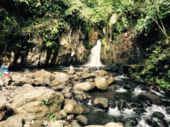 Batasan Falls