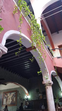 Hotel Reforma: 20160315_071714_large.jpg