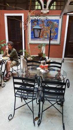 Hotel Reforma: 20160315_071702_large.jpg
