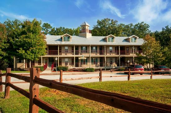Clarkesville, GA: Holiday Inn Club Vacations Apple Mountain Resort