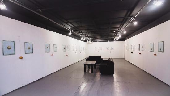 Peresvetov Pereulok Gallery