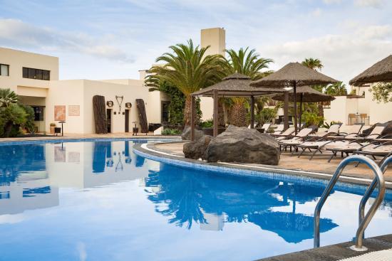 Vitalclass Lanzarote Sport & Wellness Resort: Piscinas -Hotel Vitalclasslanzarote Sport & Wellness Resort ****