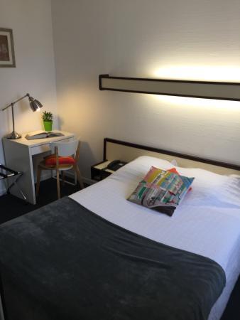 Hotel de France : Chambre Double