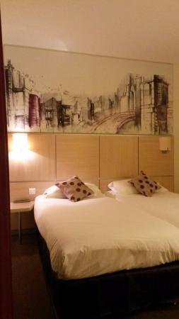 Foto de Actuel Hotel
