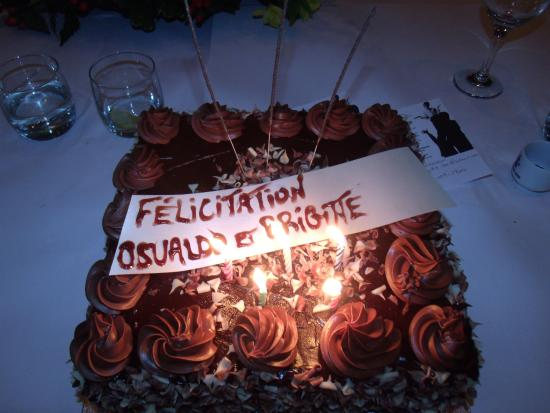 Yoko: Wedding Kake, unforgetable