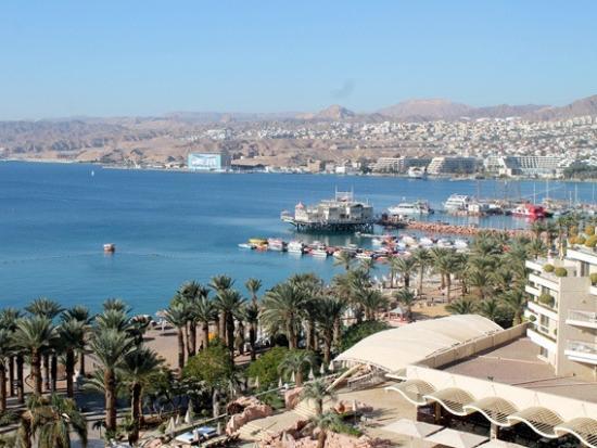 Eilat Marina