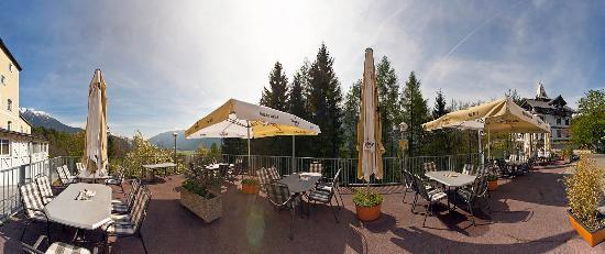 Schloss-Stube Auf Starkenberg